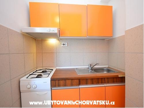 Apartman Zadro - Vodice Hrvatska