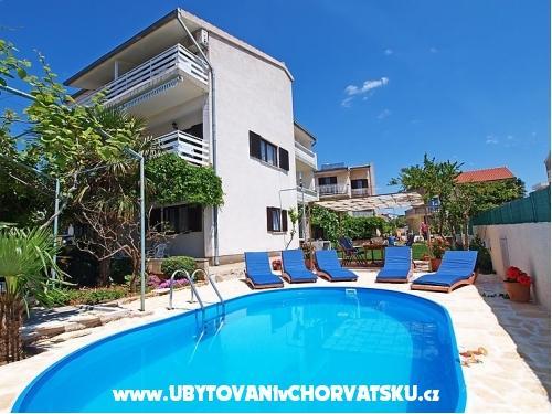 Appartamento Zadro - Vodice Croazia