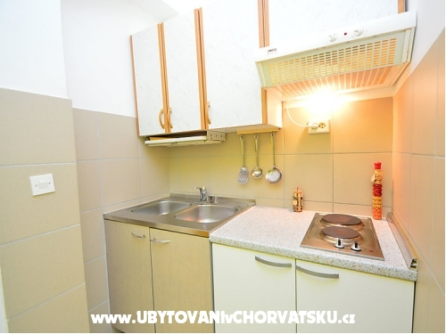 Apartman Zadro - Vodice Horvátország