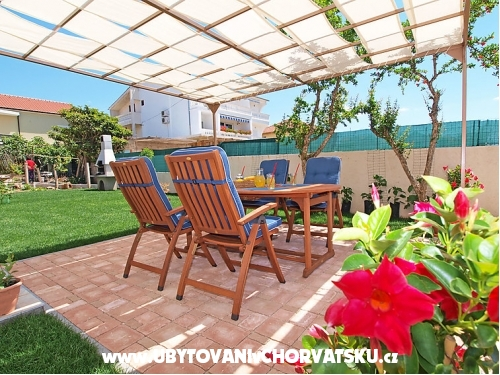 Apartment Zadro - Vodice Croatia