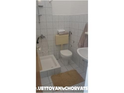 Apartma Zadro - Vodice Hrva�ka