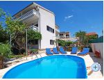 Apartment Zadro, Vodice, Croatia