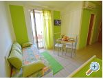 Appartement Zadro - Vodice Kroatien