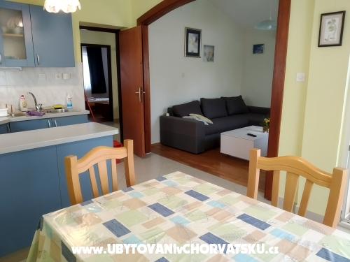 Apartments  VESNA - Vodice Croatia