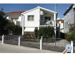 Apartments  VESNA, Vodice, Croatia