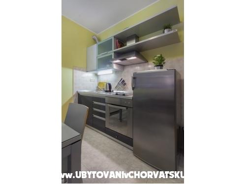 Apartmány 49 - Vodice Chorvatsko