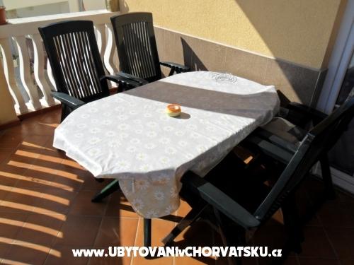 Apartmani Ana - Vodice Hrvatska
