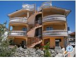 Vodice Apartments Ana