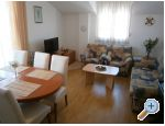 Apartments Ana - Vodice Croatia
