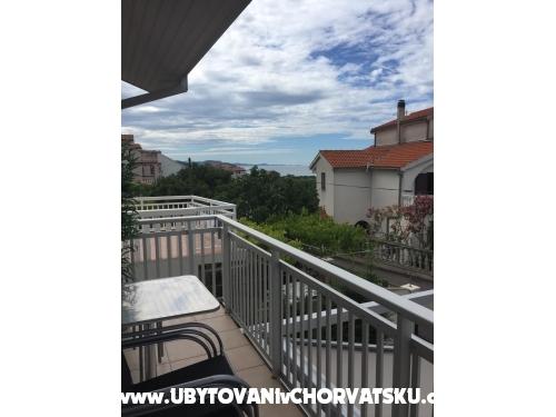 Apartmani Arny - Vodice Hrvatska