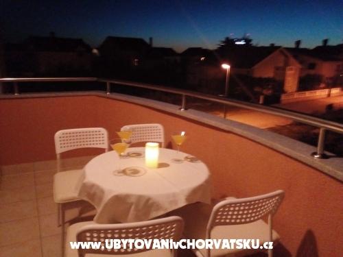 Apartmani MELON - Vodice Hrvatska