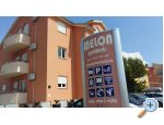 Apartments MELON - Vodice Croatia