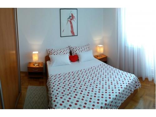 Apartamenty Duzelovi dvori - Vodice Chorwacja