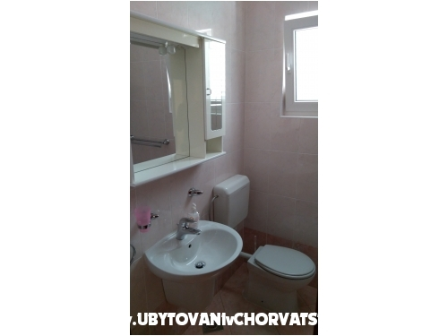 Apartm�ny Duzelovi dvori - Vodice Chorv�tsko