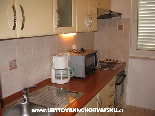 Apartments Duzelovi dvori - Vodice Croatia