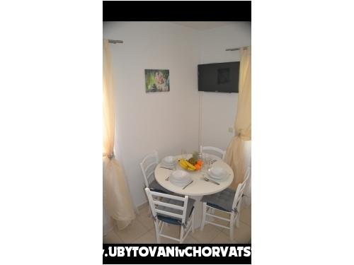 Apartamenty Elizabeta - Vodice Chorwacja