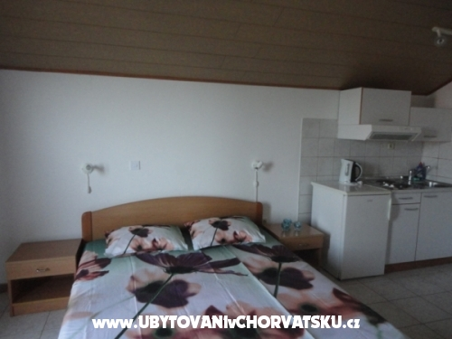 Apartments-Emelie - Vodice Croatia