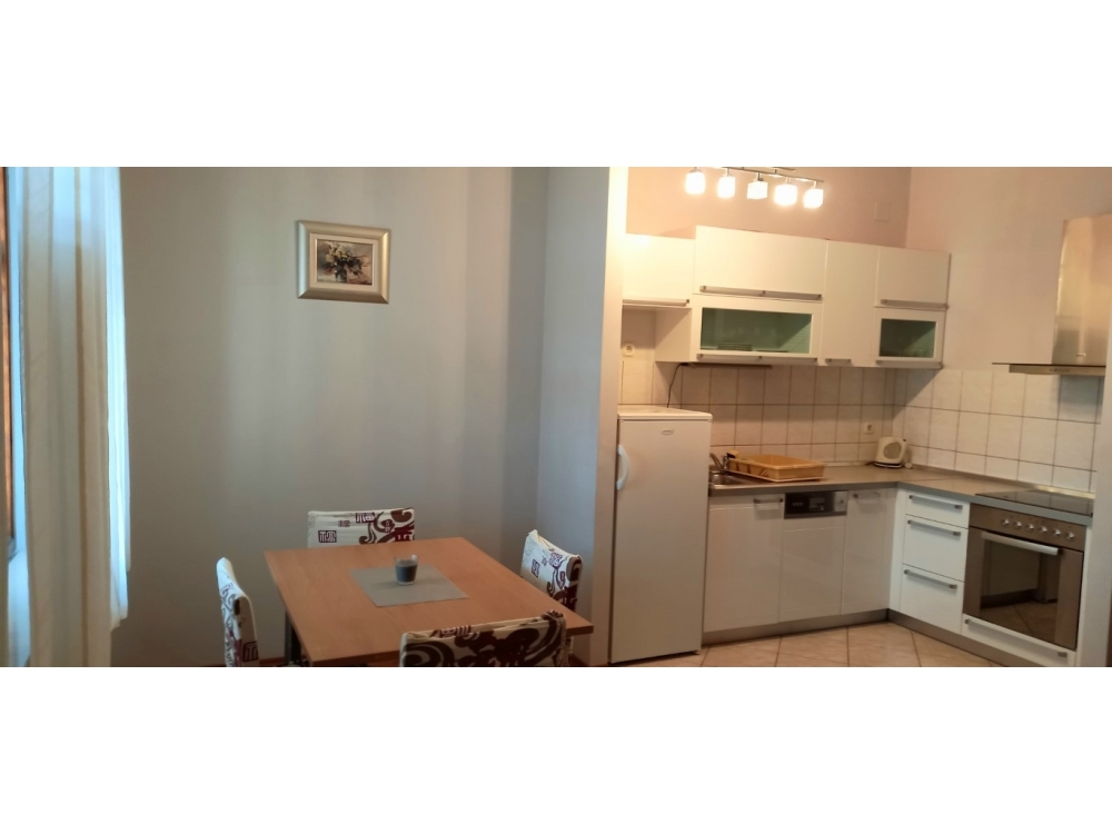 Apartmány FIO - Vodice Chorvatsko