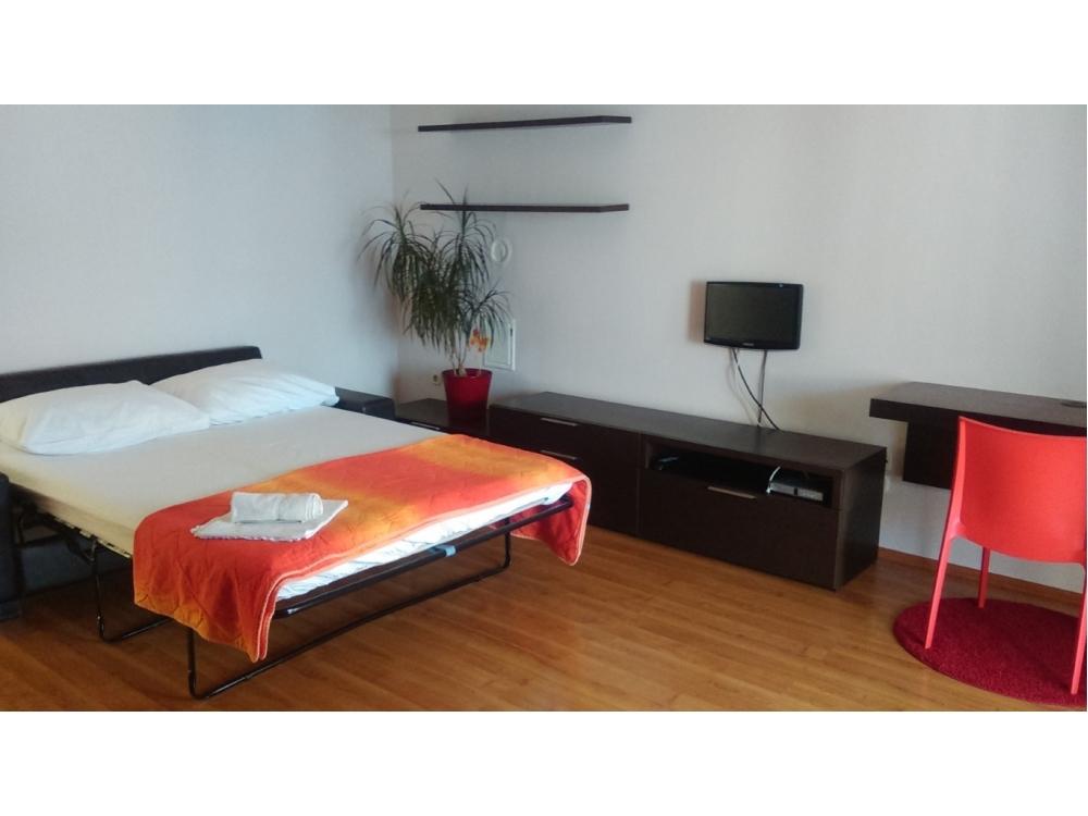Apartmány FIO - Vodice Chorvátsko