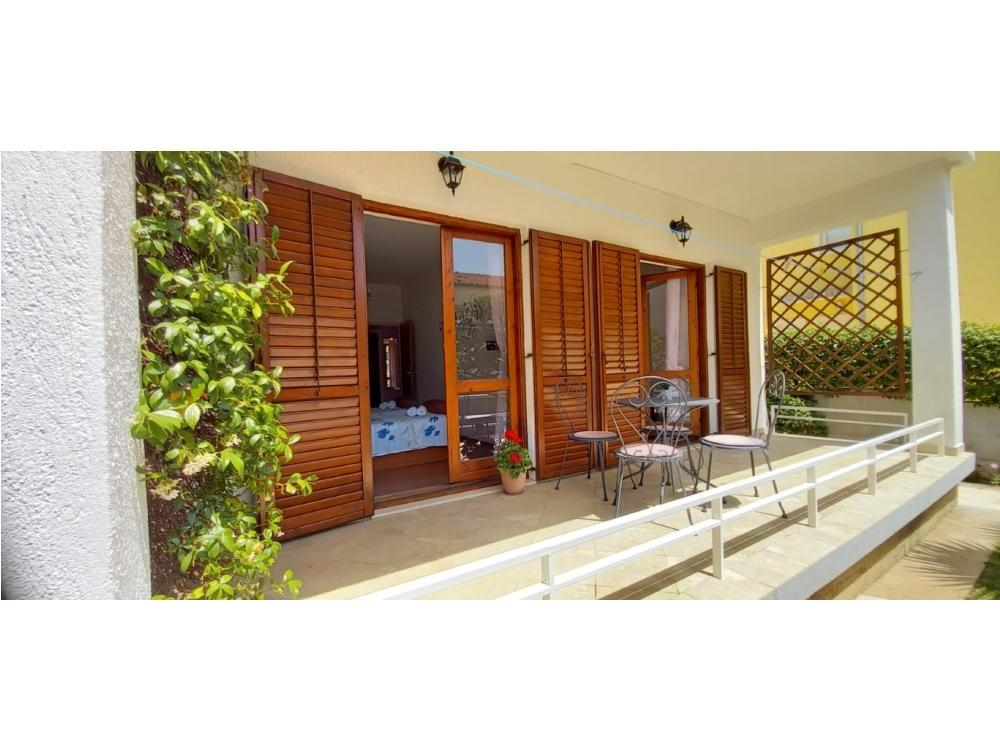 Апартаменты FIO - Vodice Хорватия