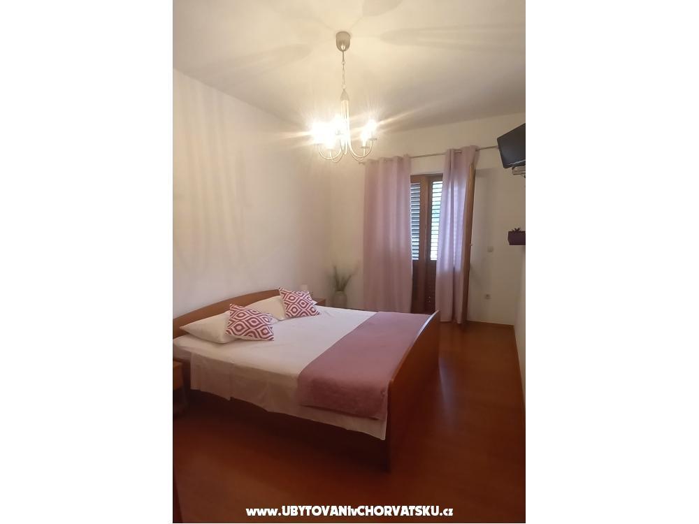 Apartamenty FIO - Vodice Chorwacja