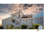 Vodice Apartment Blue