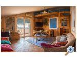 Apartmán Blue - Vodice Chorvatsko