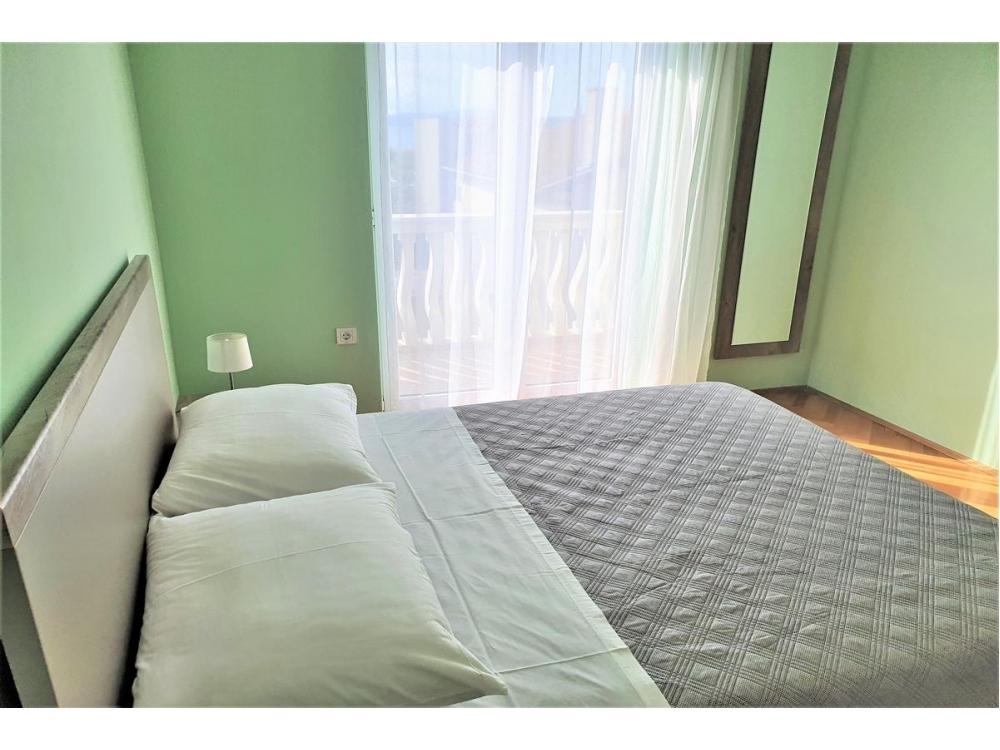 Apartmány M&I - Vodice Chorvatsko