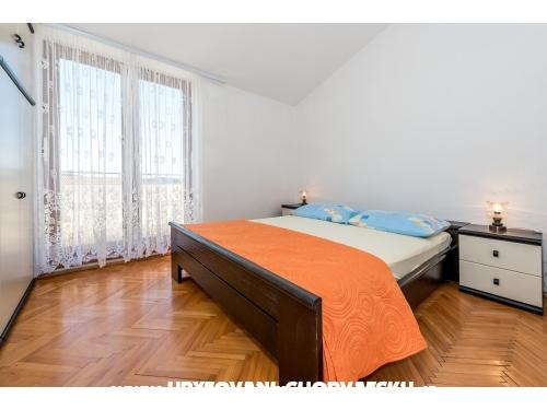 Apartmani Marko - Vodice Hrvatska