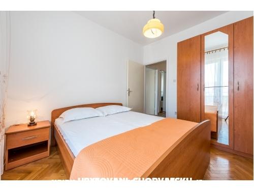 Apartmány Marko - Vodice Chorvatsko