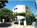Ferienwohnungen Milka-Jure Srima - Vodice Kroatien