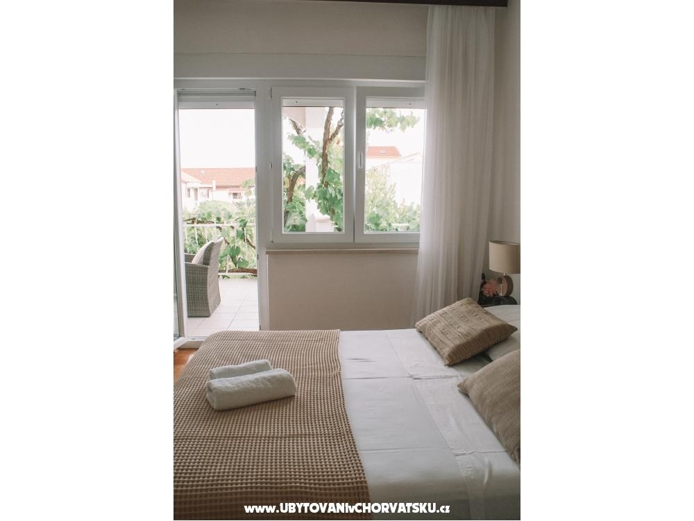 Ferienwohnungen Milka - Vodice Kroatien