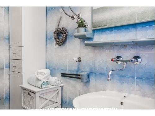 Apartmány Milka - Vodice Chorvátsko
