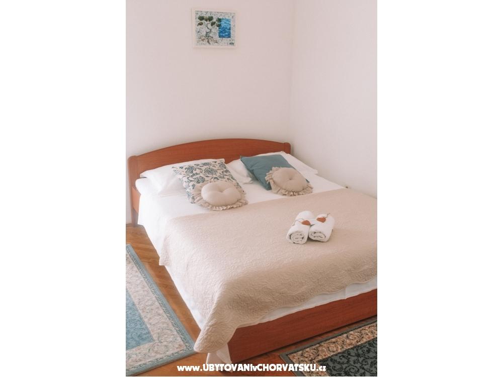 Apartmaji Milka - Vodice Hrvaška