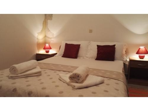 Apartmanok Nedjeljko - Vodice Horvátország