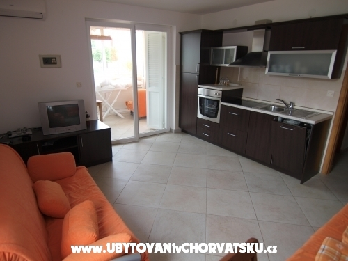 Apartments Olea - Vodice Croatia