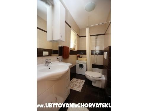 Apartmani Orhideja - Vodice Hrvatska