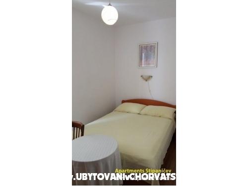 Apartmány Stipaničev - Vodice Chorvatsko
