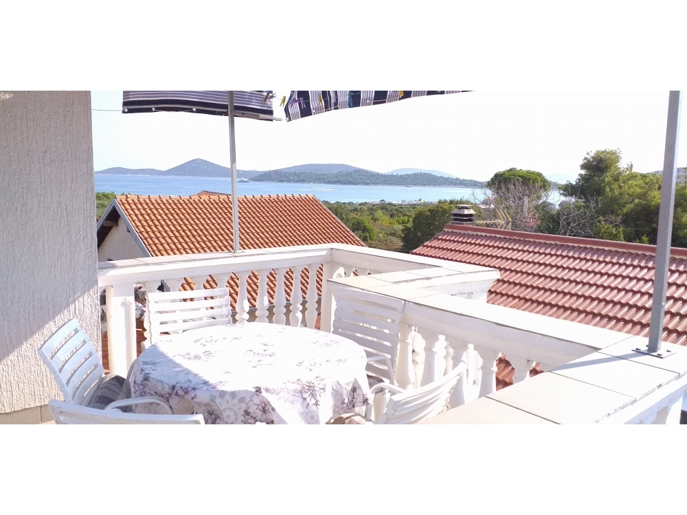 Antonela - Vodice Chorv�tsko