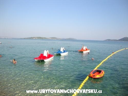 Antonela - Vodice Хорватия