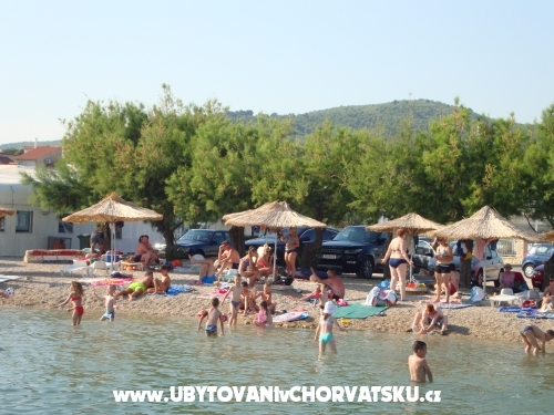 Antonela - Vodice Croatie