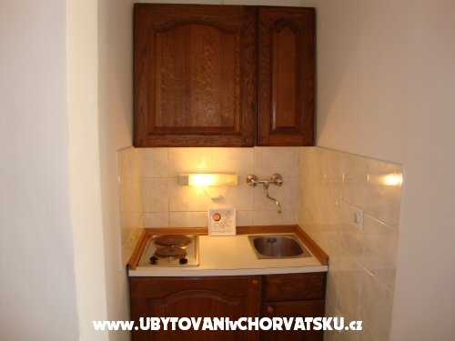 Antonela - Vodice Chorvatsko