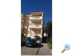 Ferienwohnungen Vodice & Srima - Vodice Kroatien