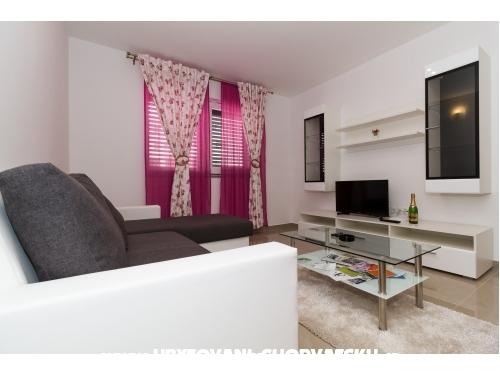 Apartmani Villa Ines - Vodice Hrvatska