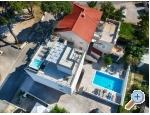 Ferienwohnungen Villa Punta - Vodice Kroatien