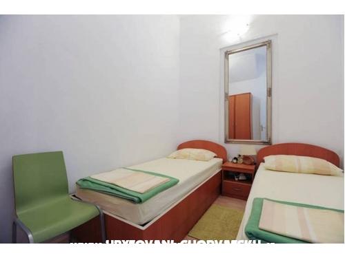 апартаменты Villa Punta - Vodice Хорватия