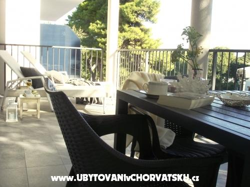 Appartamenti Villa Punta - Vodice Croazia