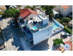 Apartamenty Villa Punta - Vodice Chorwacja