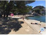 Ferienwohnungen Villa Tribunj - Vodice Kroatien