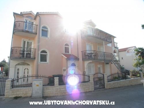 aprtmani Josip - Vodice Chorv�tsko